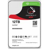 Seagate 12TB Desktop Ironwolf Guardian NAS ST12000VN0008 hard disk Cene