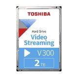 Toshiba SATA3 2TB HDWU120UZSVA 5700rpm 64MB Cache hard disk Cene