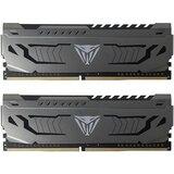 Patriot DDR4 16GB 2x8GB 4000MHZ Viper Steel Series Dual Channel PVS416G400C9K ram memorija Cene