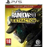 Ubisoft PS5 Tom Clancys Rainbow Six - Extraction - Deluxe Edition igra  Cene