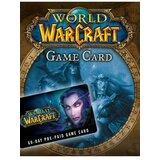 Blizzard World of Warcraft Gamecard 60 Dana  Cene