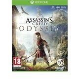 Ubisoft Entertainment Xbox ONE igra Assassin's Creed Odyssey  Cene