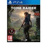 Square Enix Shadow of the Tomb Raider - Definitive Edition igra za PS4  Cene