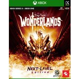 Take2 XBSX Tiny Tinas Wonderlands Next Level Edition igra  cene