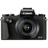 Sony DSCRX100M6 crni digitalni fotoaparat cene