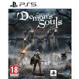 Sony PS5 Demons Souls Remake  Cene