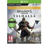 Ubisoft XBOX ONE Assassins Creed Valhalla - Gold Edition  Cene
