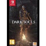 Nintendo igra za Nintendo Switch Dark Souls Remastered