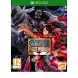 Namco Bandai XBOXONE One Piece Pirate Warriors 4  Cene