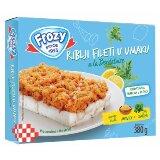 Frozy riblji fileti u umaku a la borde laise 380g  Cene