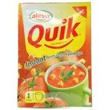 Aleva Quik instant krem supa od paradajza 18g kesica  cene