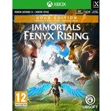 Ubisoft Entertainment XBOXONE/XSX Immortals: Fenyx Rising - Gold Edition  Cene