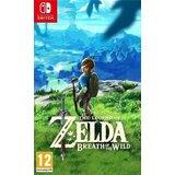 Nintendo Nintendo Switch igra The Legend of Zelda - Breath of the Wild  Cene