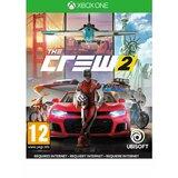 Ubisoft Entertainment Xbox ONE igra The Crew 2  Cene