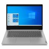 "Lenovo IdeaPad 3 14IIL05 (NOT17576) Intel Quad Core i5 1035G1 14"" FHD 8GB 512GB SSD Intel UHD Graphics Win10 sivi laptop  Cene"