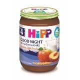 Hipp good night griz, jabuka i breskva kašica 190g  Cene