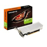 Gigabyte GV-N1030SL-2GL, GeForce GT 1030, 2GB/64bit DDR5, DVI/HDMI, Silent grafička kartica cene