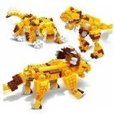 Banbao igračka dinosaur transformers 3 u 1 6852  Cene