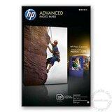 HP Advanced Glossy Photo Paper 250 g/m2, 25 sht/10 x 15 cm Q8691A papir Cene