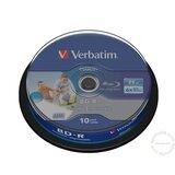 Verbatim BLU-RAY PRINTABLE 25GB 6X 43804 disk Cene