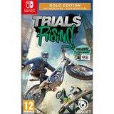 Ubisoft Nintendo Switch igra Trials Rising - Gold Edition  Cene