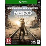 Deep Silver XBSX Metro Exodus - Complete Edition igra  Cene
