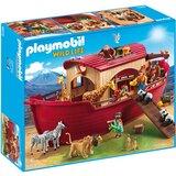 Playmobil nojeva barka  Cene