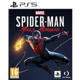 Sony PS5 Marvels Spider-Man Miles Morales  Cene