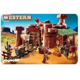 Playmobil l western: rudnik zlata  Cene
