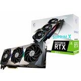MSI nVidia GeForce RTX 3080 Ti 12GB SUPRIM X 12G grafička kartica