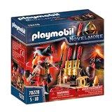 Playmobil novelmore bacač vatre  Cene