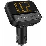 Xwave FM Transmitter BT75S crni  cene
