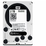 Western Digital 2TB 64MB Black WD2003FZEX hard disk Cene