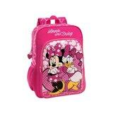 Disney Minnie Daisy ranac 40Cm 4492351  cene