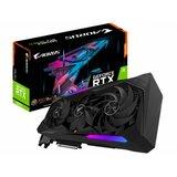 Gigabyte AORUS GeForce RTX 3070 MASTER 8GB GDDR6 256-bit - GV-N3070AORUS M-8GD grafička kartica  Cene
