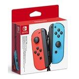 Nintendo Joy-Con par (Red and Blue) igračka konzola Cene