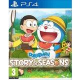 Namco Bandai Doraemon - Story of Seasons igra za PS4  Cene