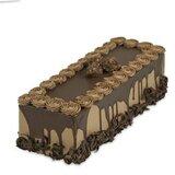 Torta Ivanjica Gabon - srednja torta  Cene