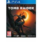 Square Enix PS4 igra Shadow of the Tomb Raider Standard Edition  Cene