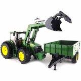 Bruder traktor john deere (53941)  Cene