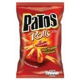 Patos rolls super tortilja čips 100g kesa  cene