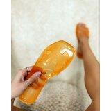 Hop Hop ženske prugaste sandale sa faltnama - teget/bele  cene