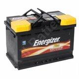 Energizer akumulator 12V74Ah D+ Plus  Cene