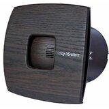 MTG ventilator kupatilski A100XS-K tamno drvo  Cene
