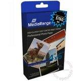 Mediarange FOTO-PAPIR 10X15CM/220GR/INKJET PHOTO/GLOSSY/50KOM/MRINK104/K papir Cene