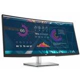 Dell P3421W WQHD 34, USB-C professional zakrivljeni IPS monitor  cene