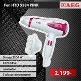 AEG HTD 5584 fen za kosu Cene