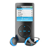 MP3 & MP4 plejeri