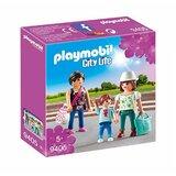 Playmobil city life - kupoholičari  Cene