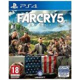 Ubisoft Entertainment PS4 igra Far Cry 5  Cene